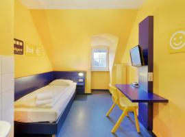 Bed'nBudget Expo-Hostel Rooms, Hotel in Hannover