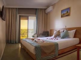 Hotel Al Mamoun, hotel in zona Aeroporto di Agadir-Al Massira - AGA, Inezgane