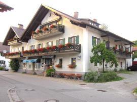 Bayersoier Hof, hotel in Bad Bayersoien