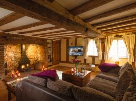Oak Cottage, hotel in Thorndon