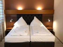 Hotel Poseidon, hotel en Bayreuth