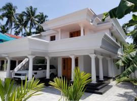 Luxury Villas of Guruvayur, hotel near Guruvayur Temple, Guruvāyūr