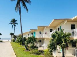 Carousel Beach Inn, inn in Fort Myers Beach