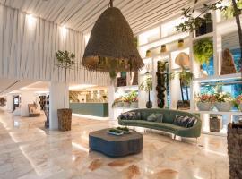 Hotel Alto Lido, hotel a Funchal