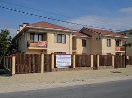 Guest House Family Comfort, holiday home in Vityazevo