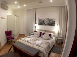 Lilium House Aventino, apartment in Rome