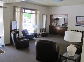 Hotel Emperador, hotel in Necochea