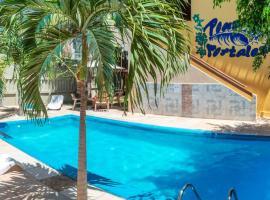 Pousada Fortaleza, guest house in Canoa Quebrada