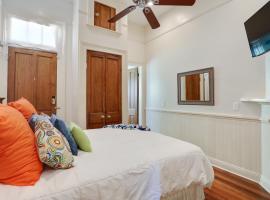 Iberville Quarters, villa in New Orleans