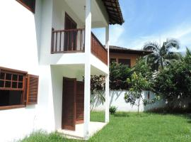 Lilian House, accessible hotel in Paraty