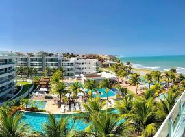 Cobertura em Resort beira mar - Cotovelo In Mare Bali, apartment in Parnamirim