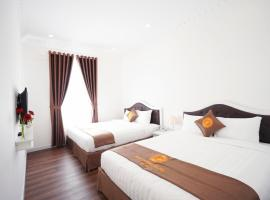 Thuy Duong Hotel, khách sạn ở Đà Lạt
