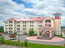 SureStay Plus Hotel by Best Western Billings, hotel in Billings