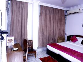 Batra Holiday Home - Couple Friendly Stays, hotel in New Delhi