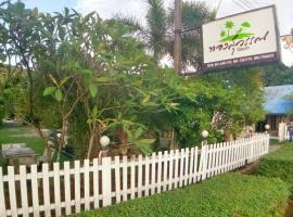 Thongsuwan Resort, guest house in Chao Lao Beach