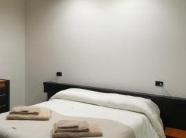 POSAPPARTAMENT, apartment in Ancona