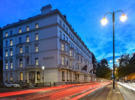 Fraser Suites Queens Gate, apartamento em Londres