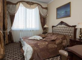 Отель Лидер, отель в Старом Осколе