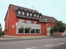 """""""Unter den Kastanien"""", Hotel in Speicher"""