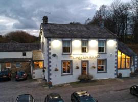 The Craven Arms, hotel in Settle