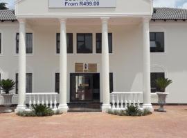 Ecotel Southgate, hotel in Southgate