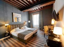 Maison Philippe Le Bon, Les Collectionneurs, hotel in Dijon