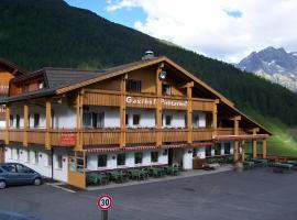 Pichlerhof, hotel in Riva di Tures