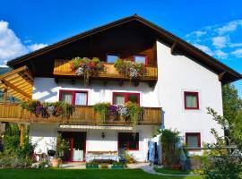 Haus Miriam, hotel a Kreischberg környékén Sankt Lorenzen ob Murauban