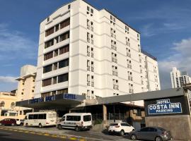 Hotel Costa Inn, hotel in Panama City