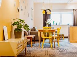 Mosquito Silesia Apartments – obiekty na wynajem sezonowy w mieście Katowice