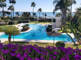 Costalita, hotel dicht bij: Playa El Saladillo, Estepona