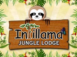 Intillama Jungle Lodge, pet-friendly hotel in Paucarpata