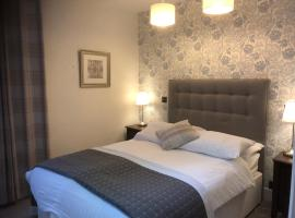 Newton House Guesthouse, B&B in Oxford