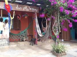 Pousada dos Moleques, homestay in Capão da Canoa
