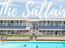 Saltaire Cottages, hotel in Kitty Hawk Beach