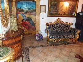 Casa rosy, hotel a Caltanissetta