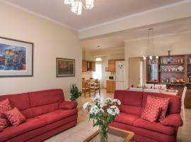 Natalia Guest House, accessible hotel in Chania Town