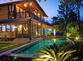 Villa Coconut Spring Canggu, hotel near Canggu Club, Canggu