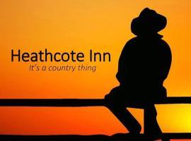 Heathcote Inn, hotel in Heathcote
