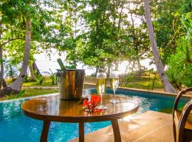 "Koh Jum Beach Villas ""A member of Secret Retreats"", hotel in Ko Jum"