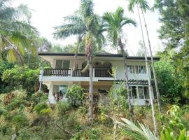 Seaview Bungalow, apartment in Ko Chang