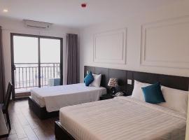 Marina Nha Trang Hotel, hotel near Tram Huong Tower, Nha Trang