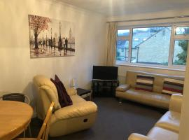 A Home from Home, hotel near LaplandUK, Ascot