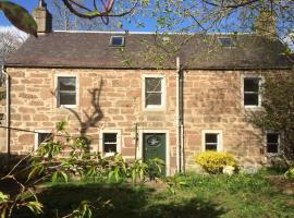 Endrigg, hotel in Blairgowrie