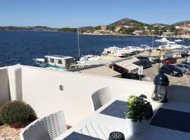 Seaside I, spa hotel in Šibenik