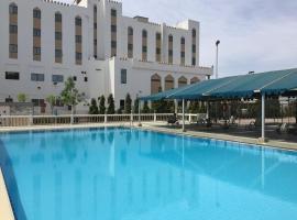 Hotel Al Madinah Holiday, hotel near Muscat International Airport - MCT, Muscat