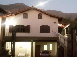 Hostel Café, hotel in Alto Caparao