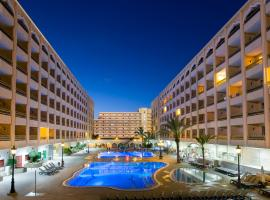 Kn Aparthotel Columbus, apartment in Playa de las Americas