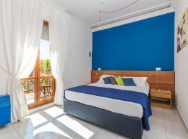 Hotel Viterbo Inn, hotel in Viterbo