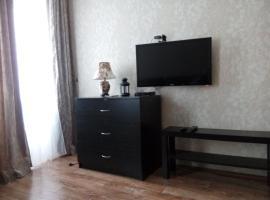 Квартира в Якты-Куле, отель в Якты-Куле
